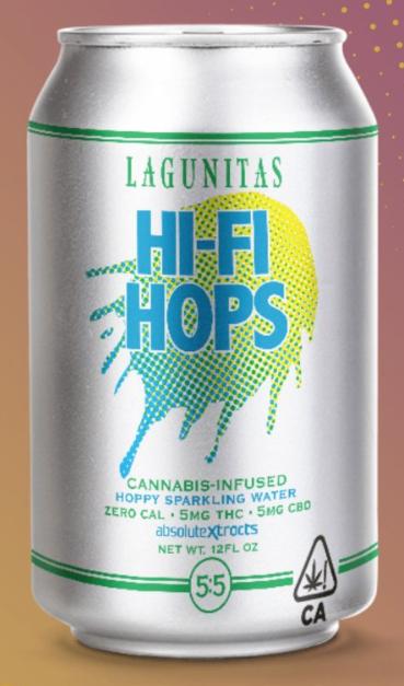 New highs: Heineken launches brew made with marijuana